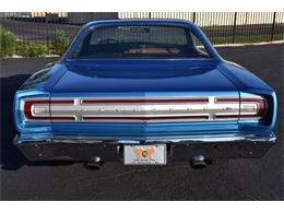 Picture of '68 Plymouth GTX located in Venice Florida Auction Vehicle Offered by Ideal Classic Cars - MCTY