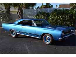 Picture of Classic 1968 GTX located in Florida Auction Vehicle Offered by Ideal Classic Cars - MCTY
