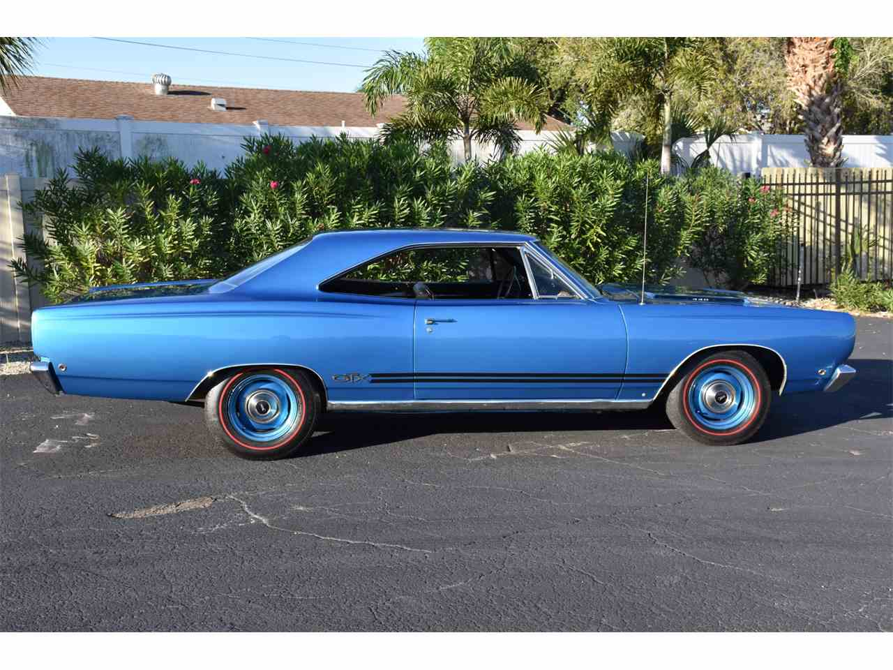 Large Picture of Classic '68 GTX located in Florida Offered by Ideal Classic Cars - MCTY