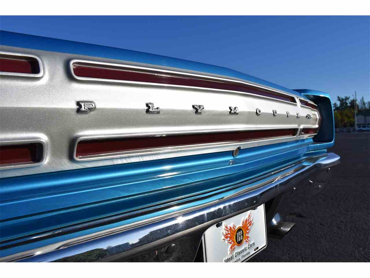 Large Picture of '68 Plymouth GTX located in Florida - MCTY