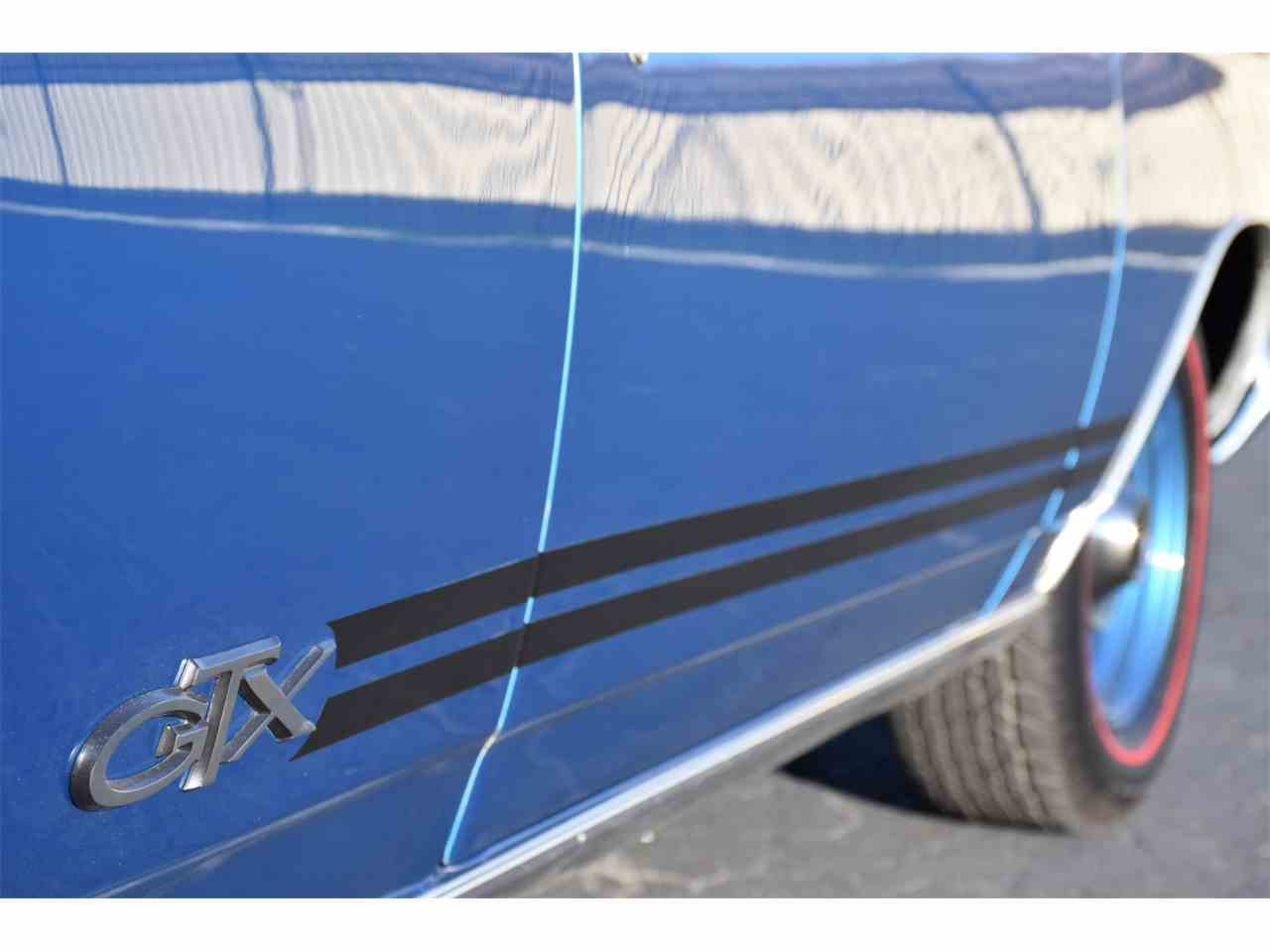 Large Picture of Classic 1968 Plymouth GTX located in Florida - MCTY