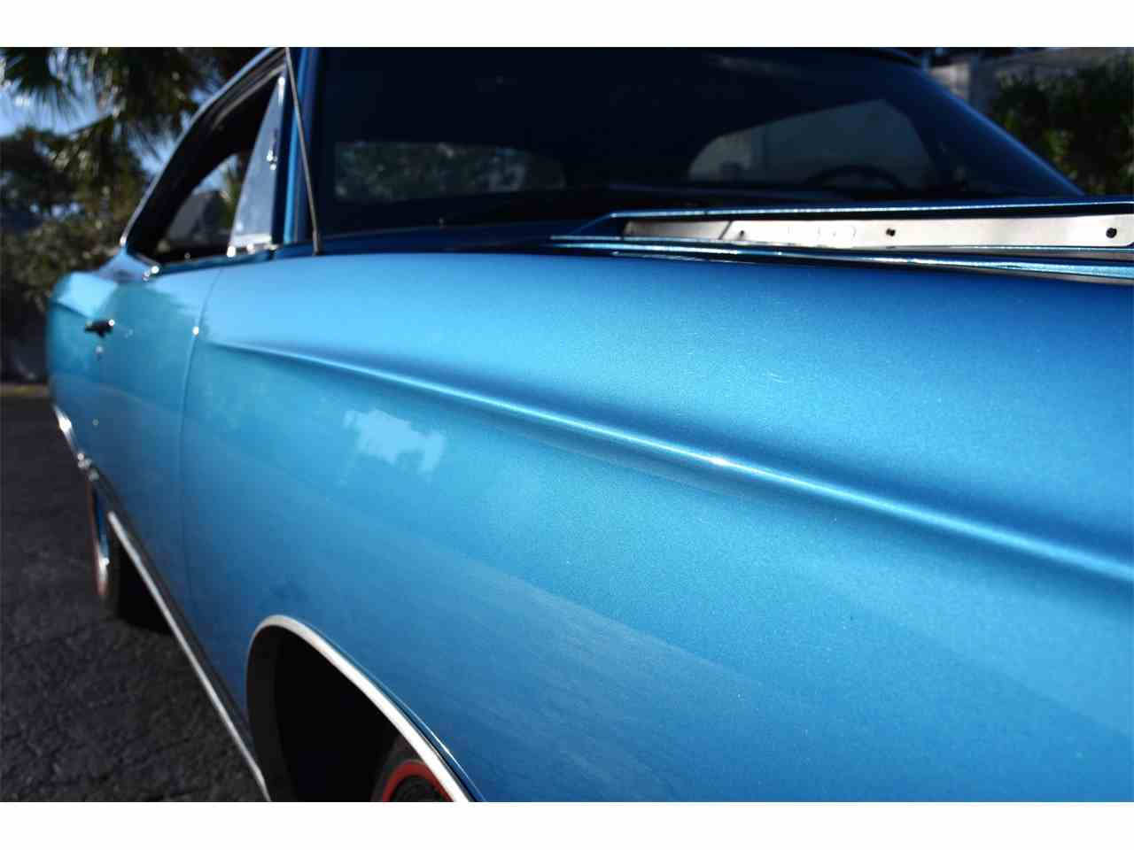 Large Picture of Classic 1968 GTX Auction Vehicle - MCTY