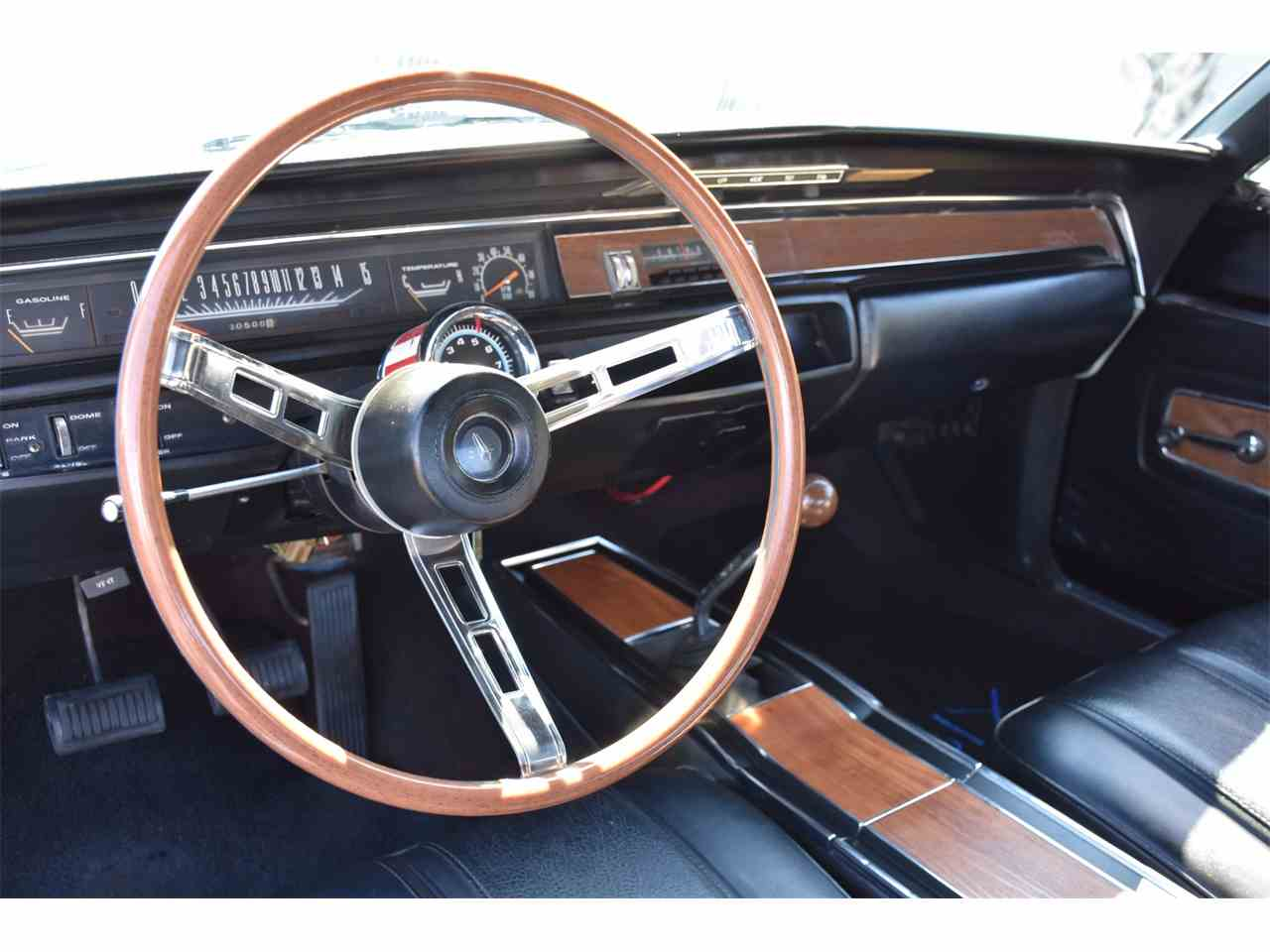 Large Picture of 1968 Plymouth GTX Auction Vehicle Offered by Ideal Classic Cars - MCTY