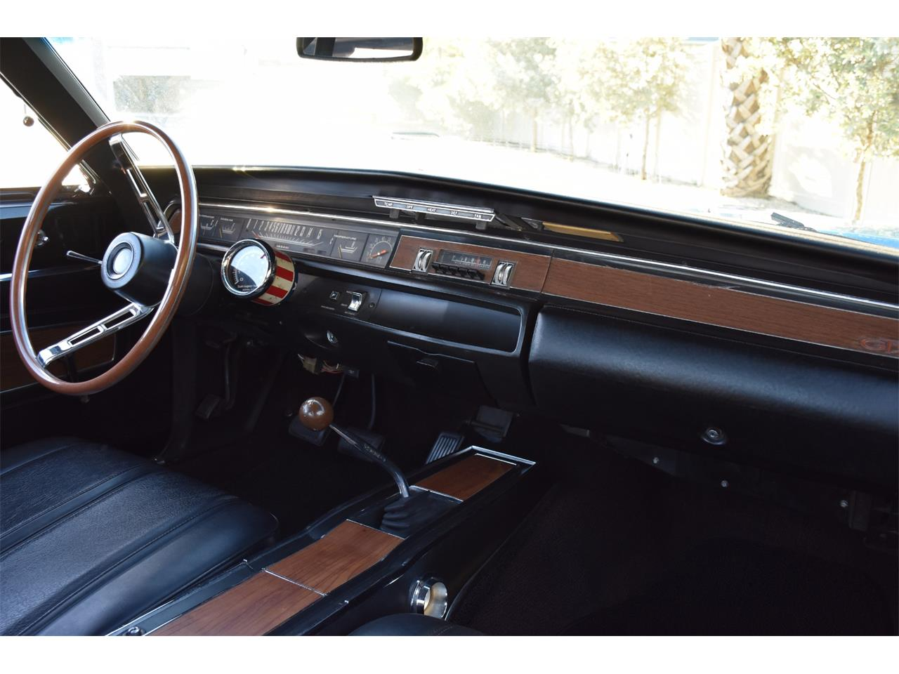 Large Picture of Classic '68 GTX - MCTY