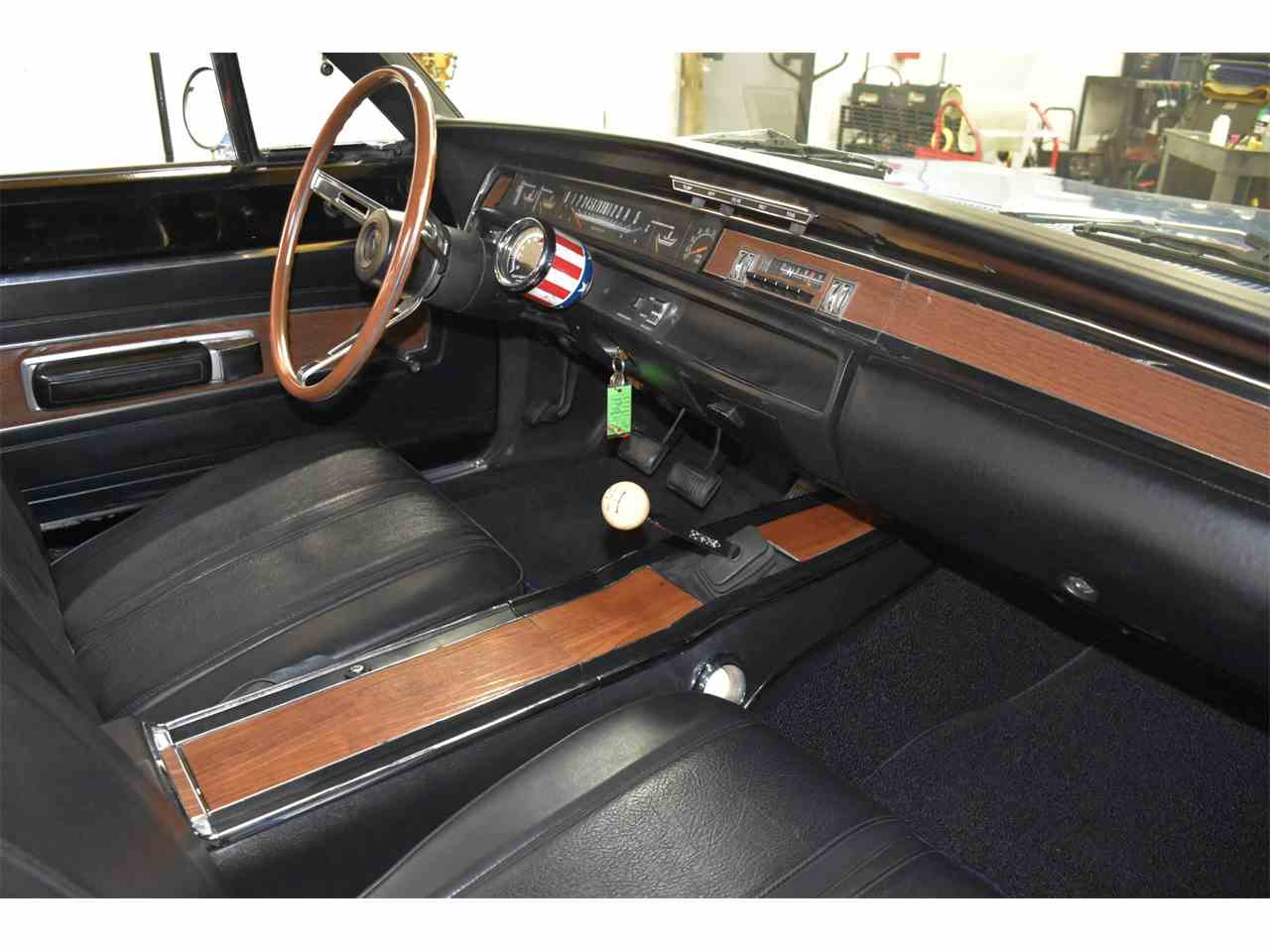 Large Picture of '68 Plymouth GTX Auction Vehicle - MCTY