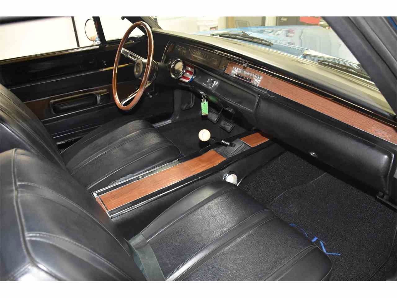 Large Picture of Classic 1968 GTX Offered by Ideal Classic Cars - MCTY