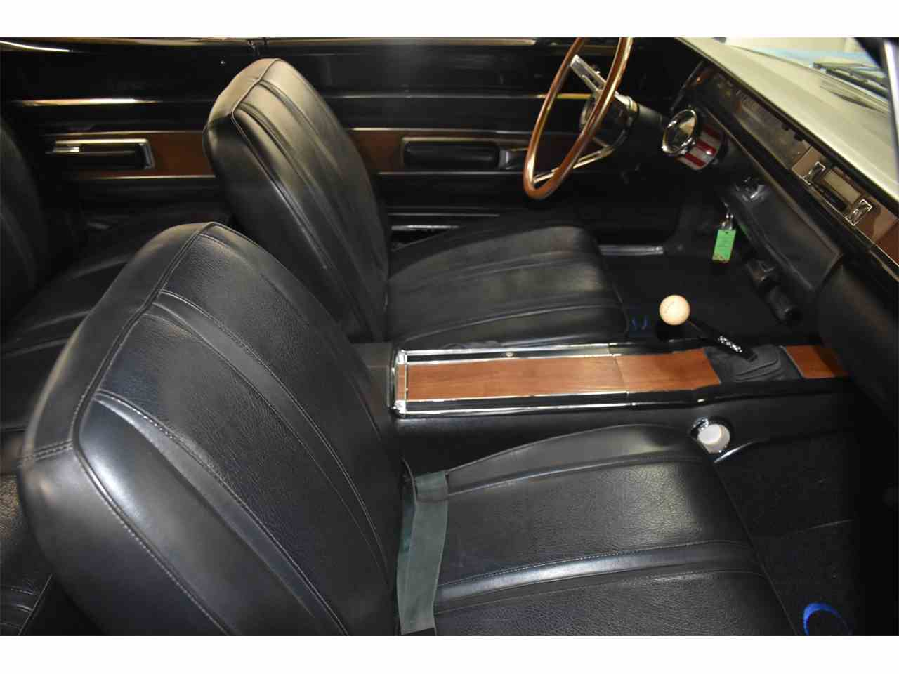 Large Picture of '68 GTX located in Florida Auction Vehicle - MCTY