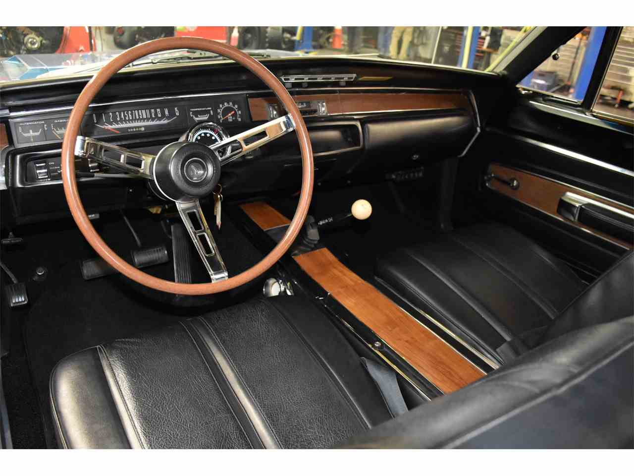 Large Picture of Classic 1968 GTX Auction Vehicle Offered by Ideal Classic Cars - MCTY