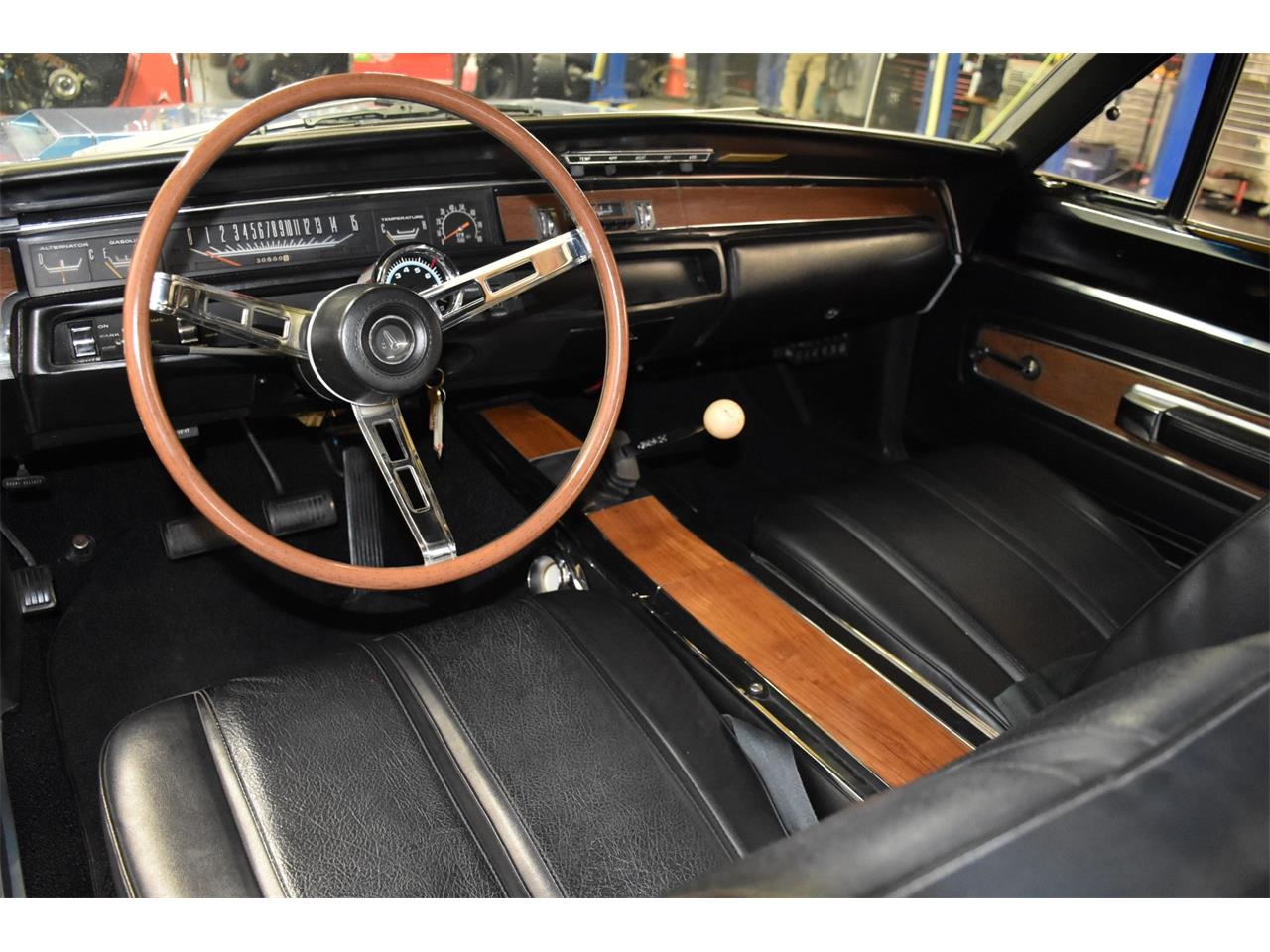 Large Picture of 1968 GTX Auction Vehicle Offered by Ideal Classic Cars - MCTY