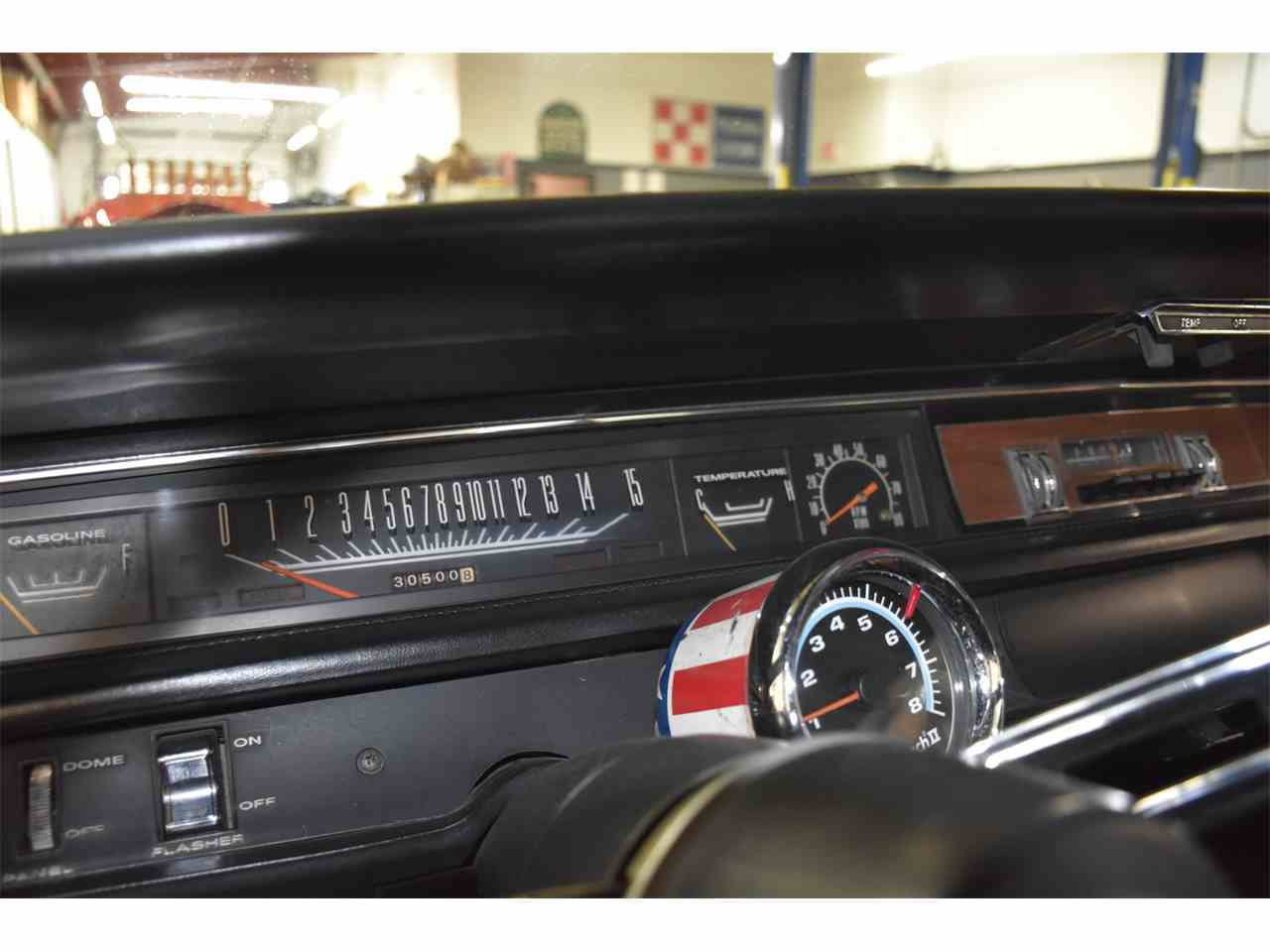 Large Picture of '68 GTX located in Venice Florida Auction Vehicle - MCTY