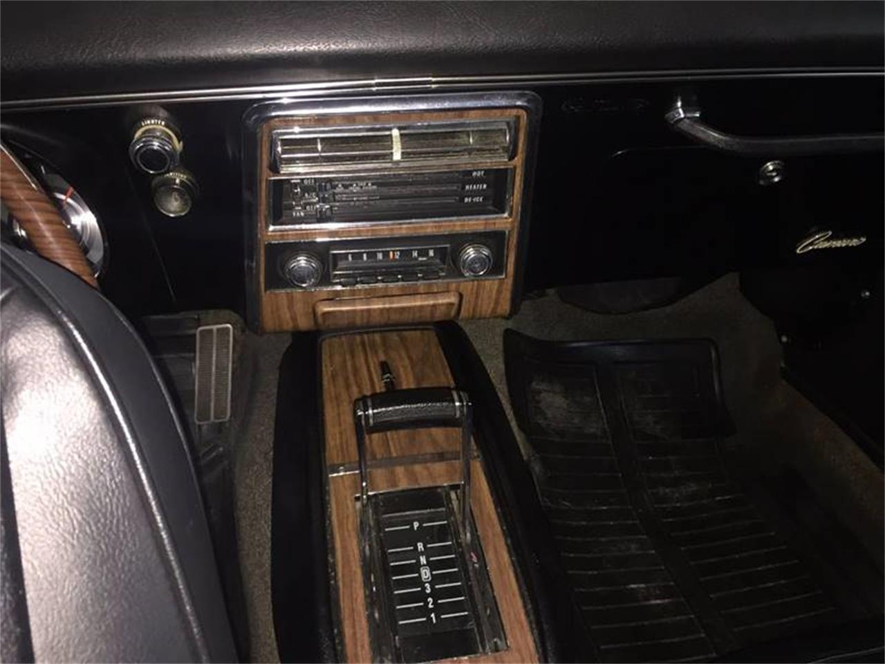 Large Picture of '68 Camaro - MCUH