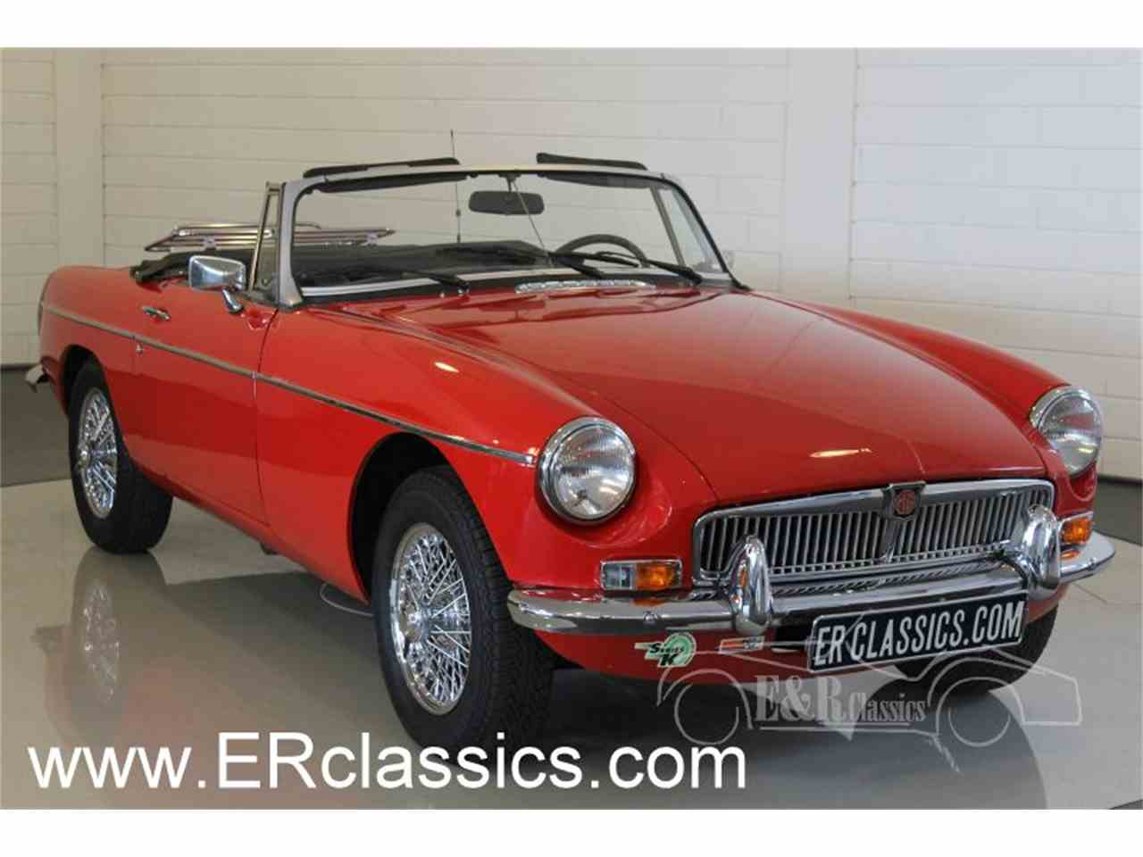 Large Picture of 1975 MGB - $25,900.00 - MCUI