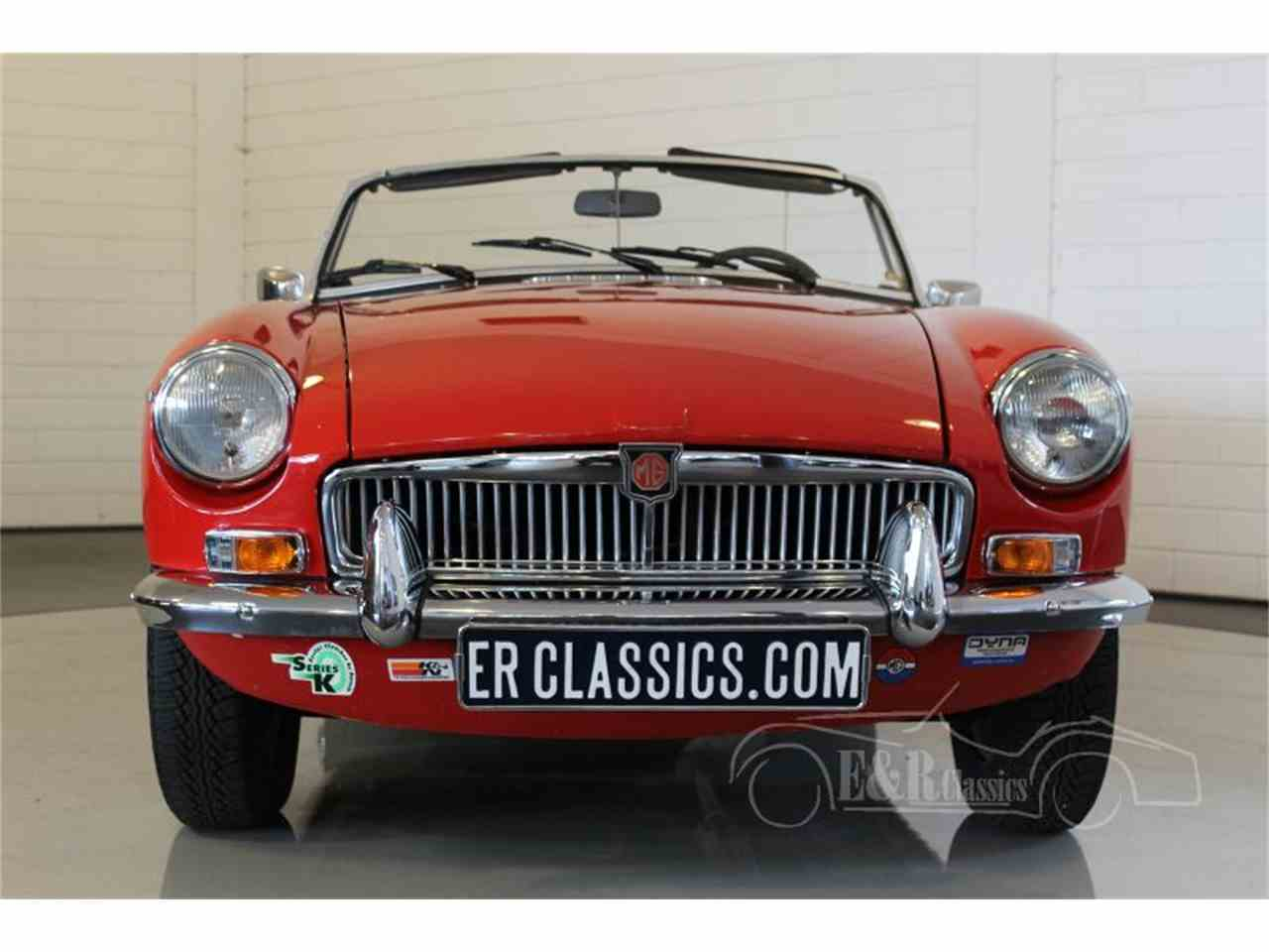 Large Picture of '75 MG MGB located in Noord Brabant - MCUI