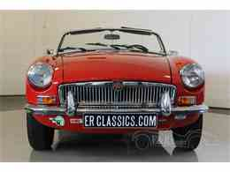 Picture of 1975 MG MGB - $25,900.00 Offered by E & R Classics - MCUI