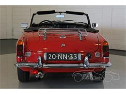 Picture of '75 MGB - MCUI