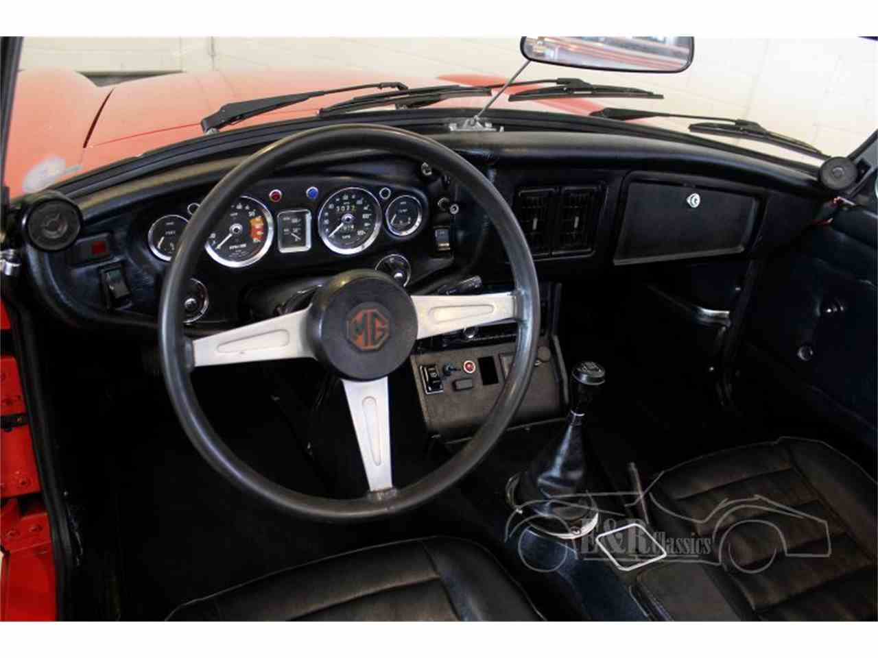 Large Picture of '75 MG MGB - $25,900.00 Offered by E & R Classics - MCUI