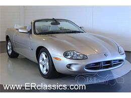 Picture of 2000 Jaguar XK8 Offered by E & R Classics - MCUP