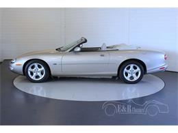 Picture of '00 XK8 located in Waalwijk Noord Brabant - $27,100.00 Offered by E & R Classics - MCUP