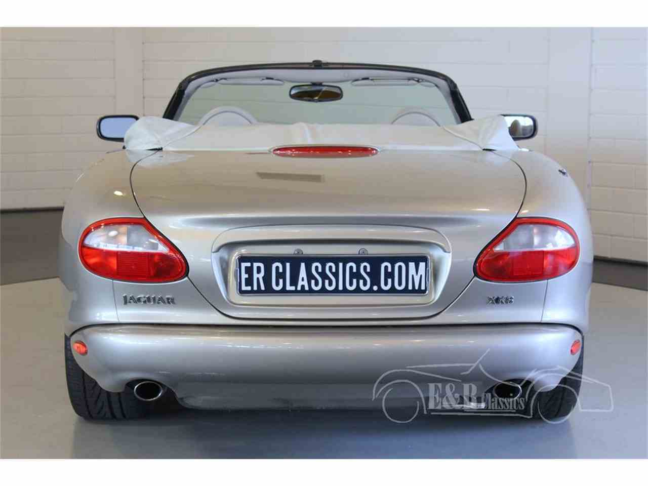 Large Picture of 2000 Jaguar XK8 Offered by E & R Classics - MCUP
