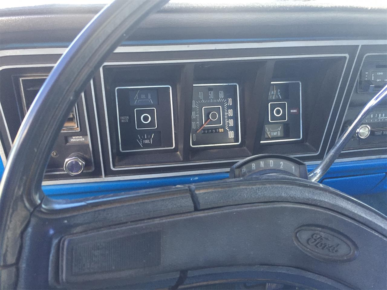 Large Picture of '77 F150 - MCUU
