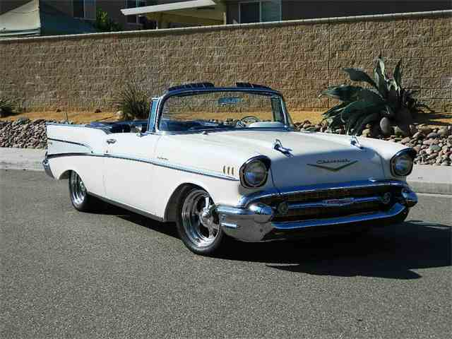 Picture of '57 Bel Air - MCV4