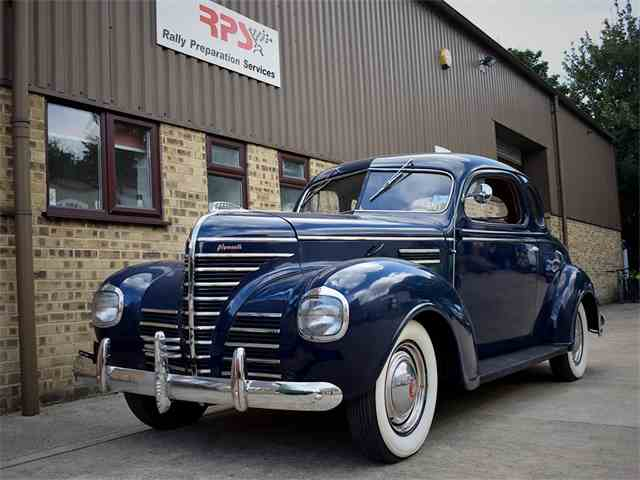 Picture of '39 Coupe - MCV6