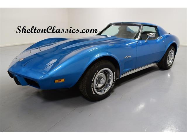 Picture of '75 Corvette - MCVM
