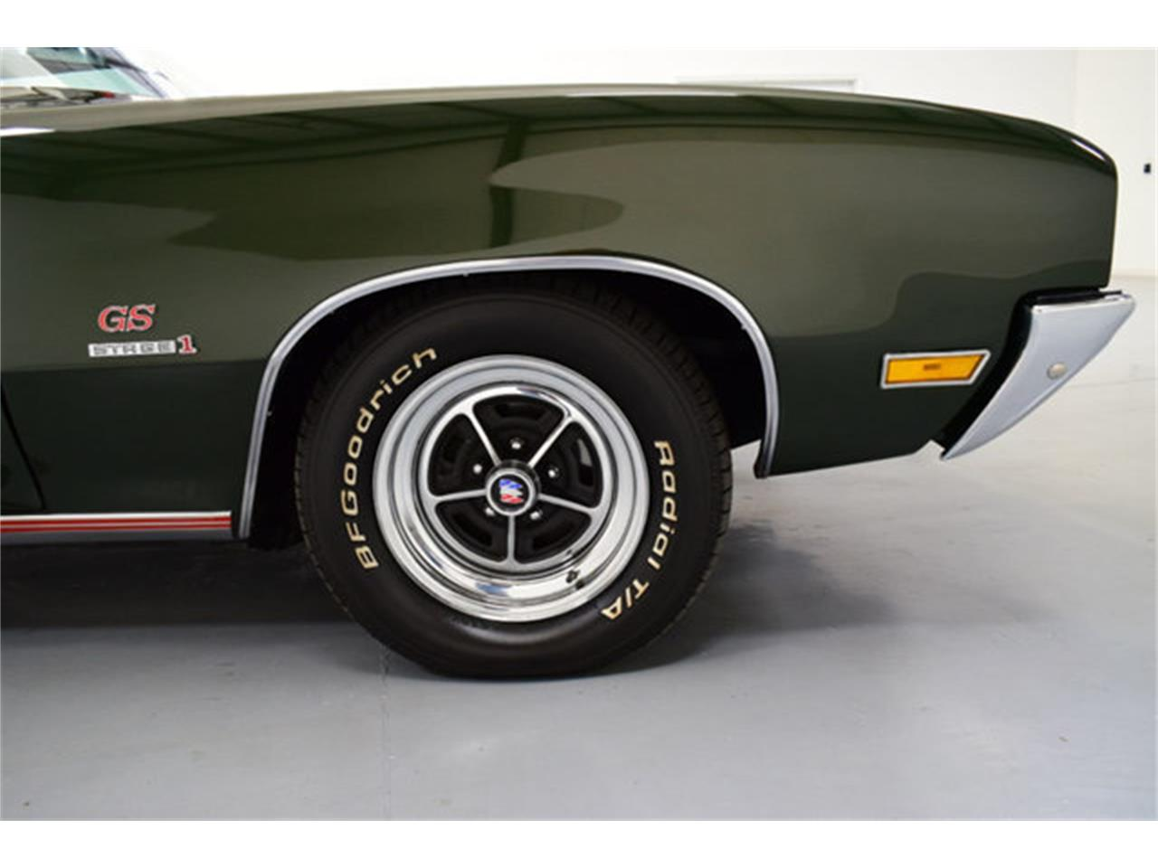 Large Picture of '70 GS 455 - MCVO