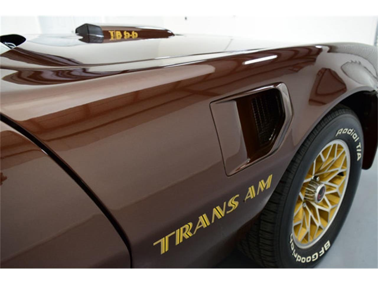 Large Picture of '77 Firebird Trans Am - MCVT