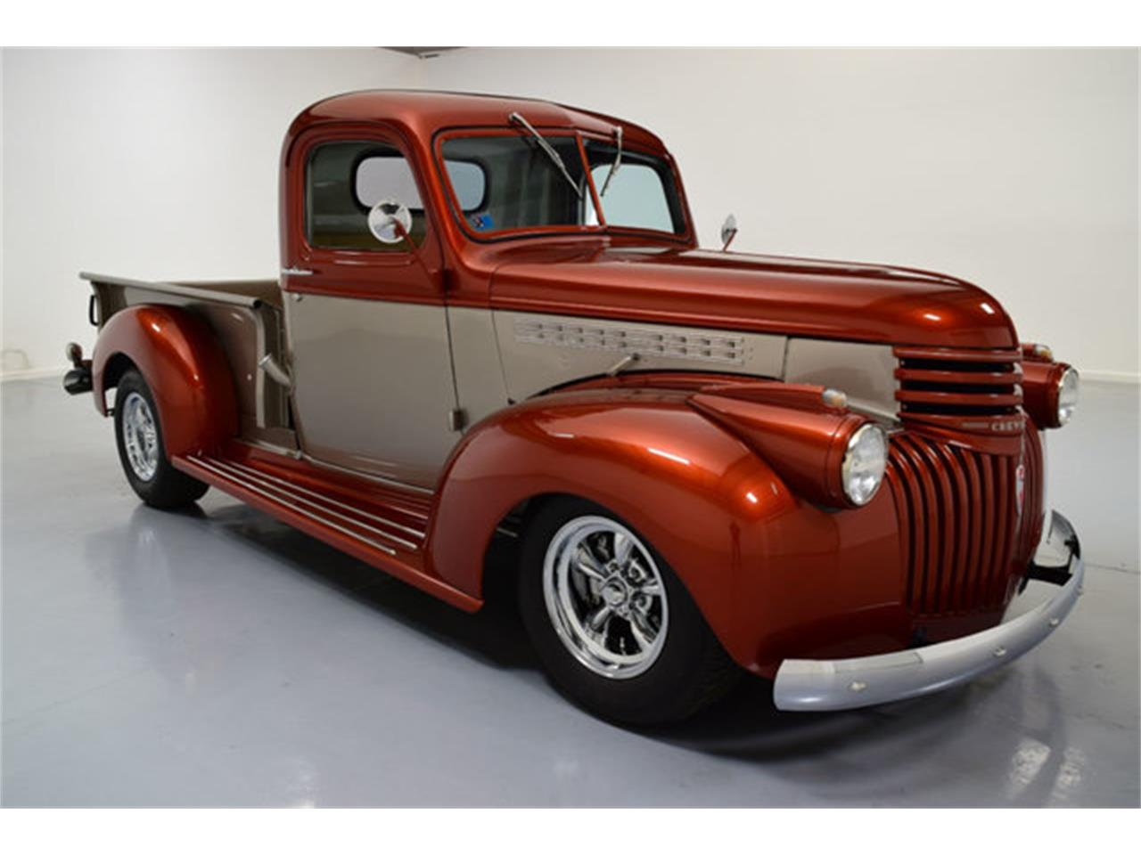 Large Picture of '46 Pickup - MCW8