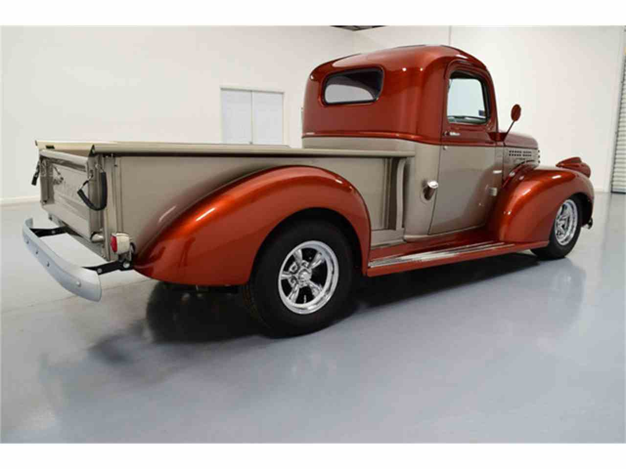 Large Picture of 1946 Pickup located in Mooresville North Carolina - $47,995.00 - MCW8