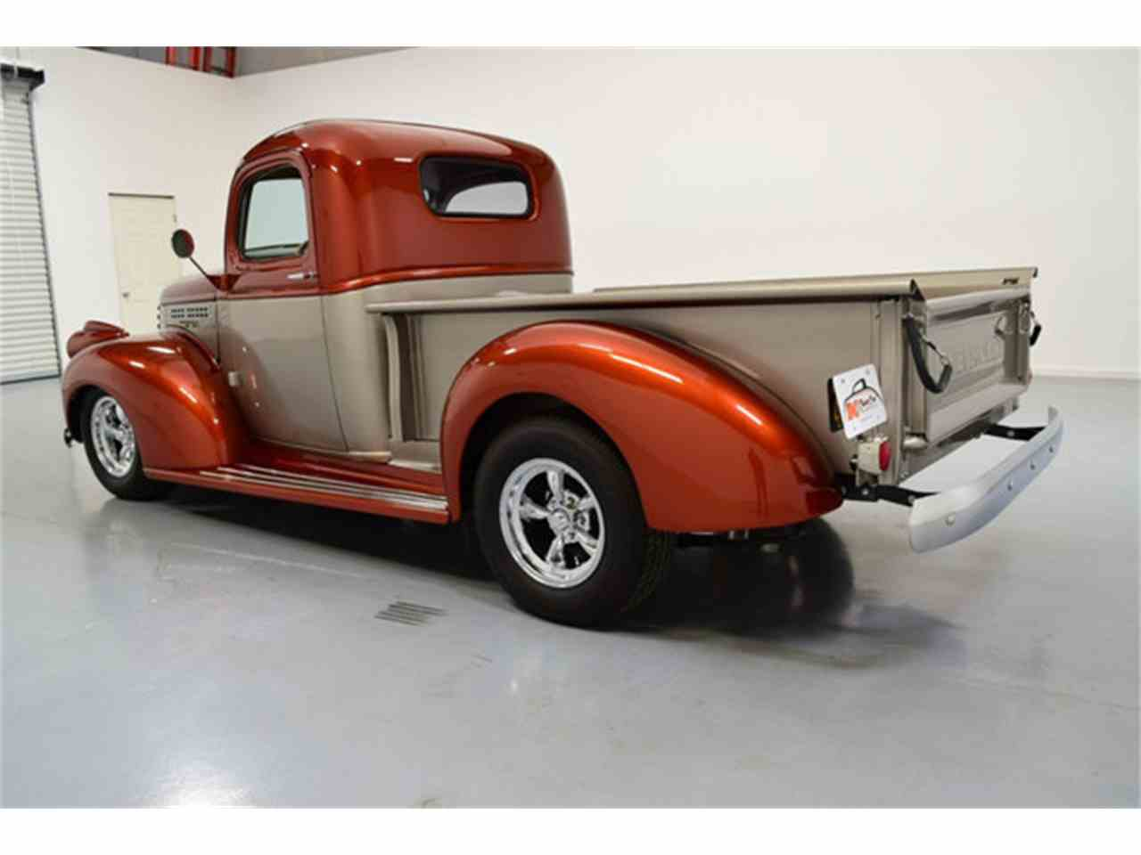 Large Picture of 1946 Chevrolet Pickup Offered by Shelton Classics & Performance - MCW8