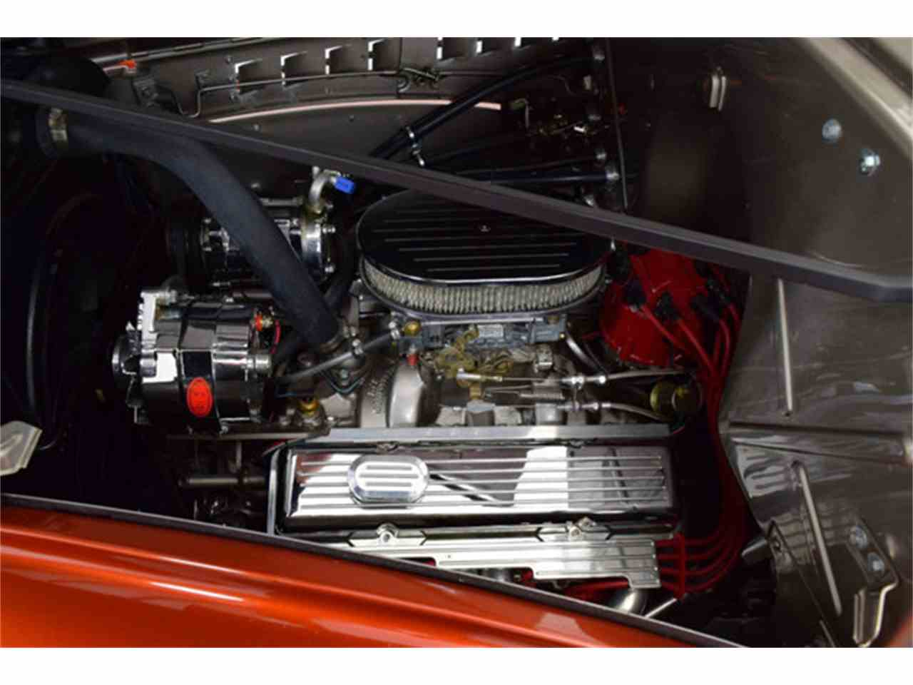 Large Picture of '46 Chevrolet Pickup located in North Carolina Offered by Shelton Classics & Performance - MCW8