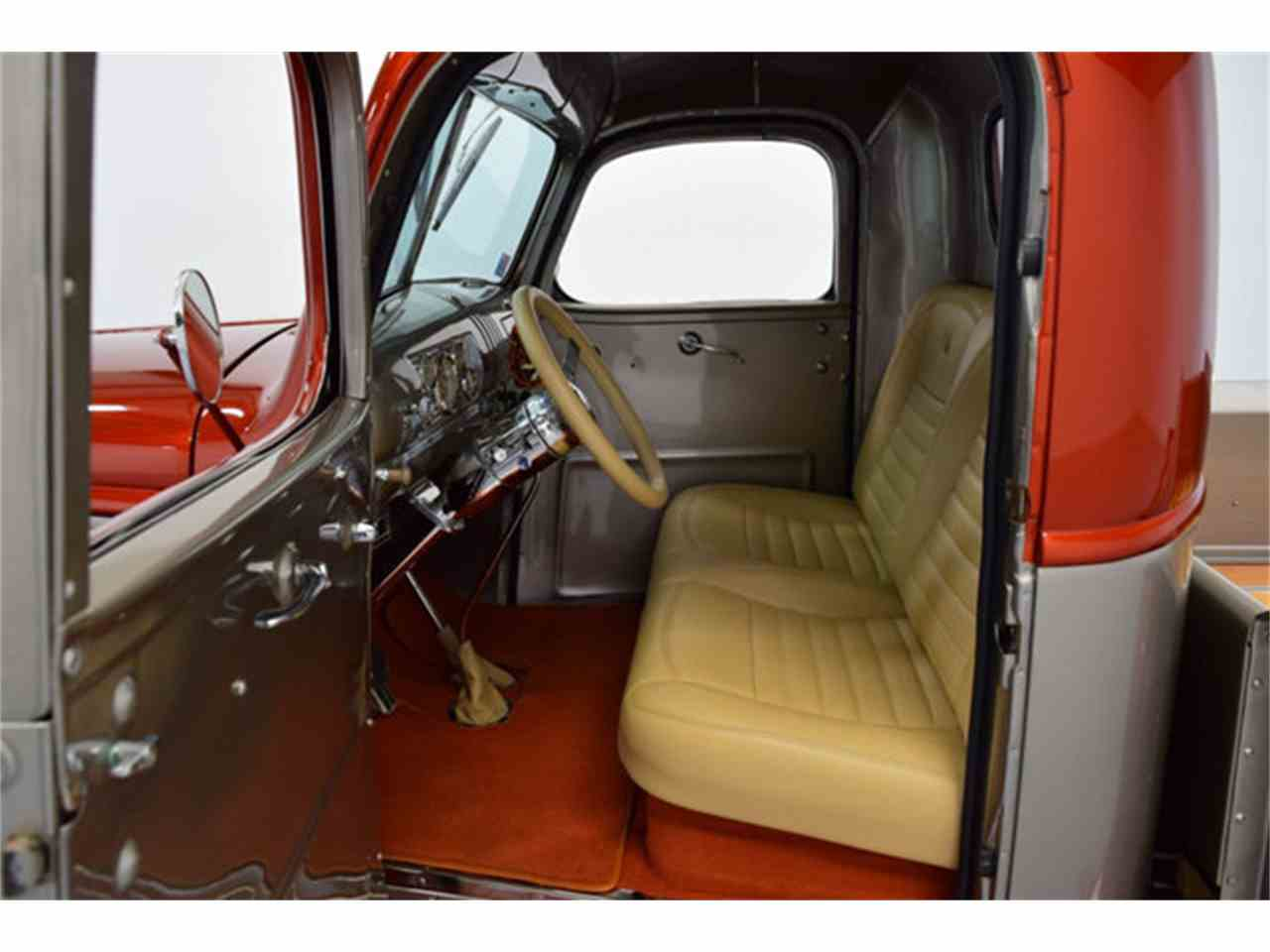 Large Picture of Classic 1946 Pickup Offered by Shelton Classics & Performance - MCW8