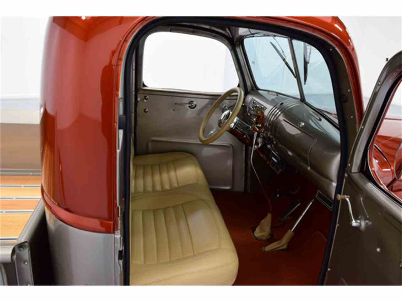 Large Picture of 1946 Chevrolet Pickup - $47,995.00 Offered by Shelton Classics & Performance - MCW8