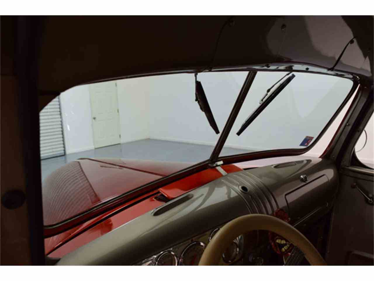 Large Picture of 1946 Pickup Offered by Shelton Classics & Performance - MCW8