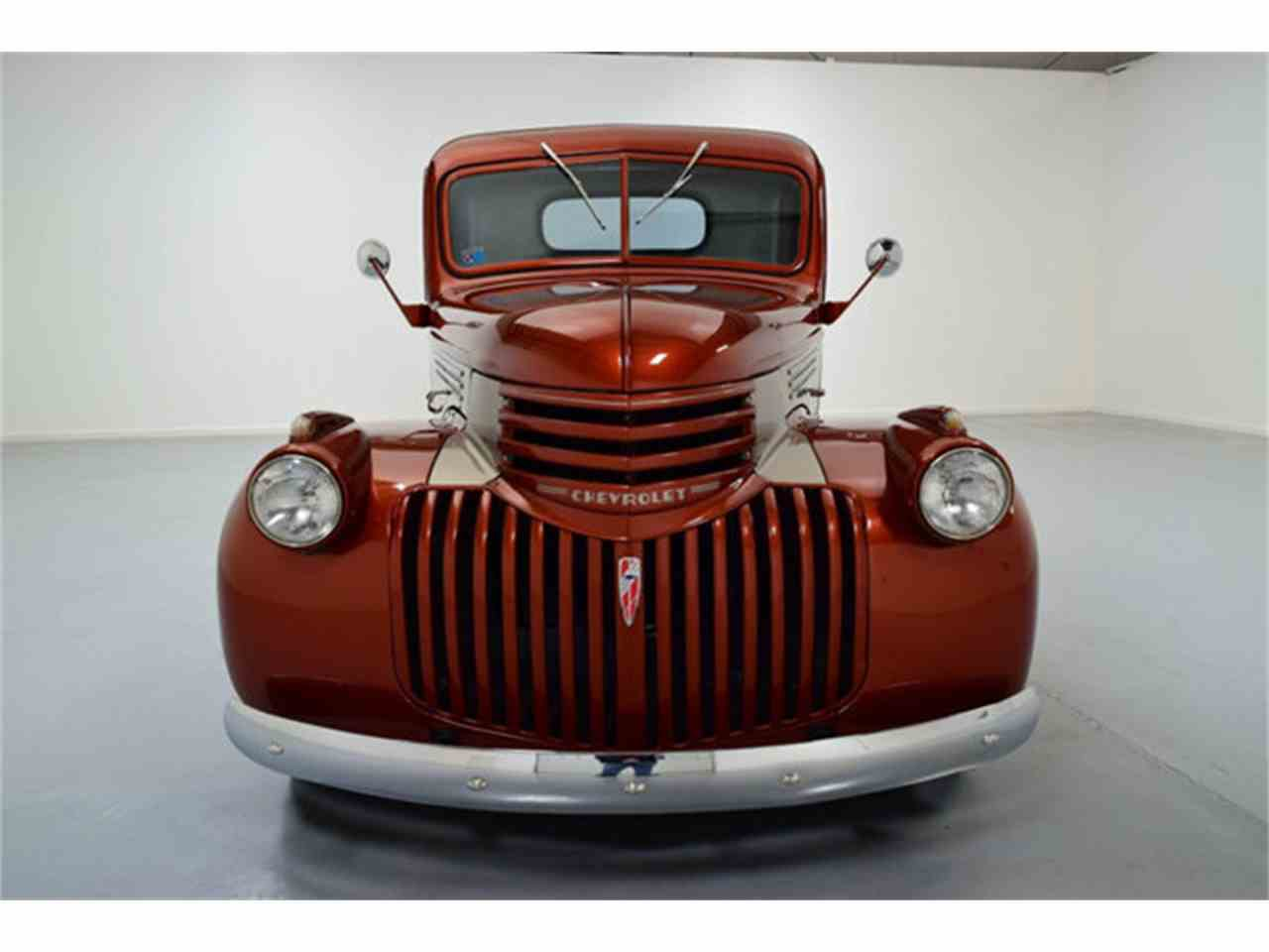 Large Picture of '46 Chevrolet Pickup - $47,995.00 - MCW8