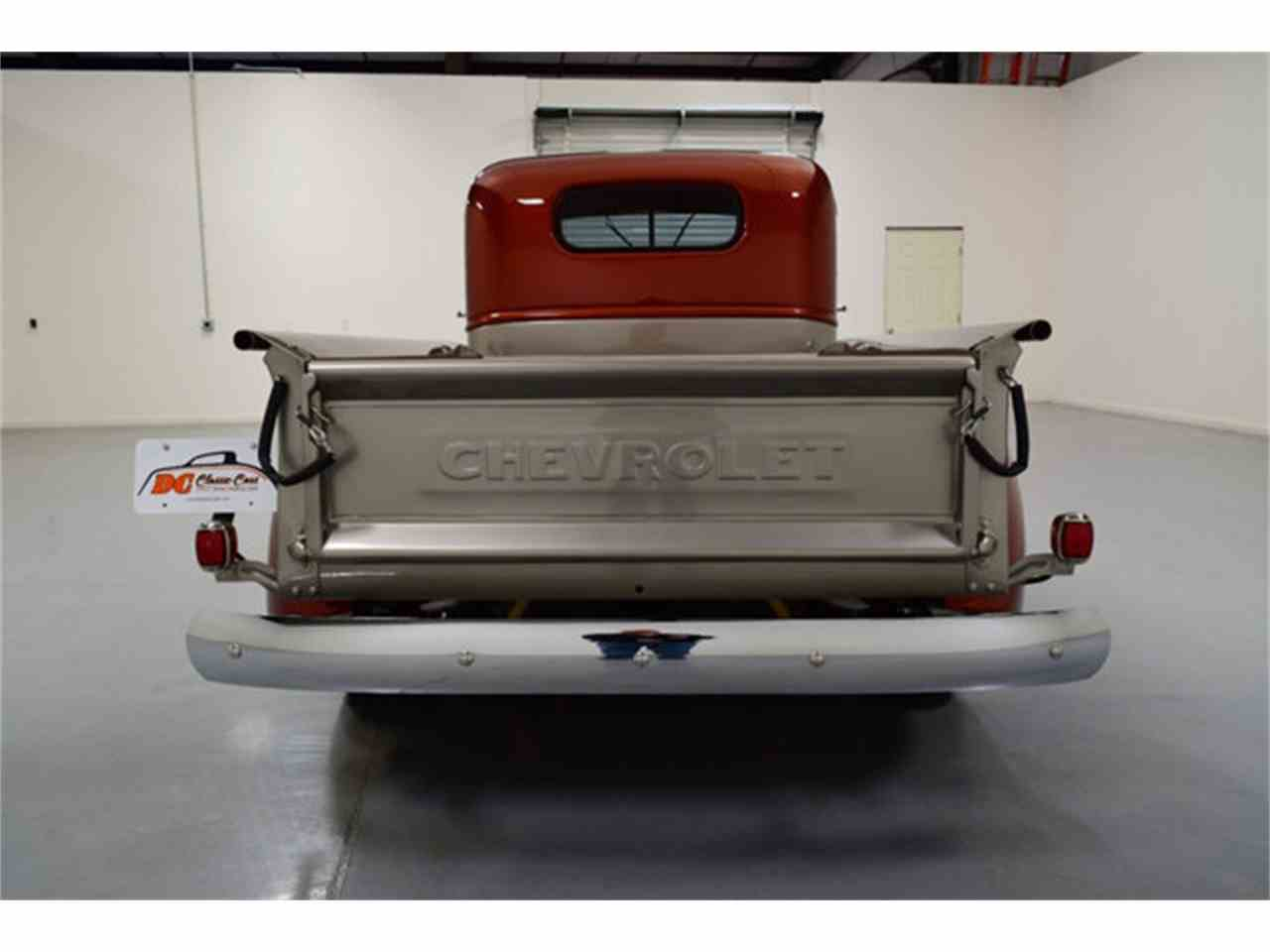 Large Picture of 1946 Pickup located in Mooresville North Carolina - $47,995.00 Offered by Shelton Classics & Performance - MCW8