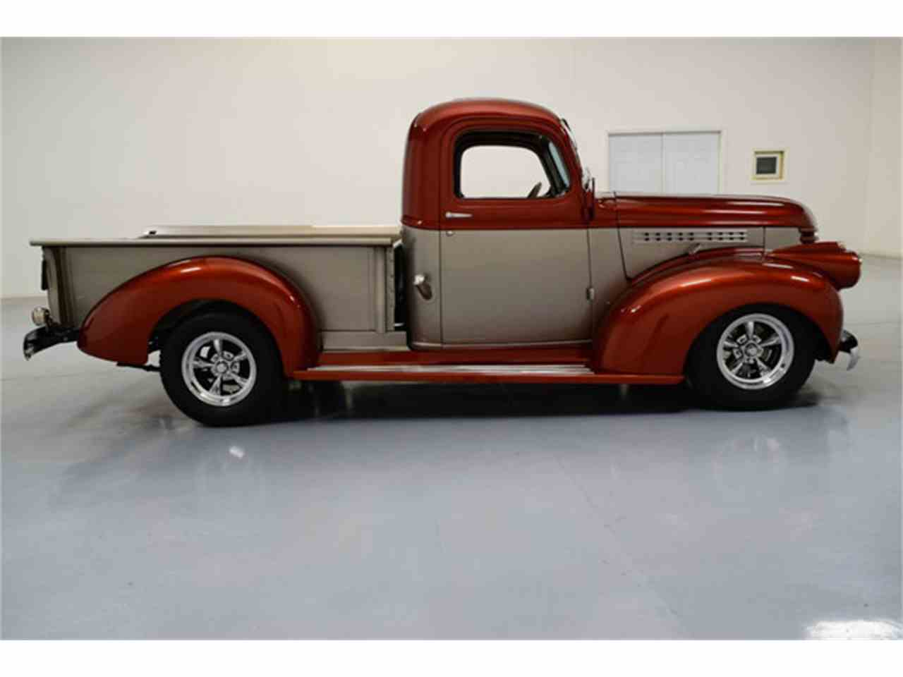 Large Picture of Classic '46 Pickup - MCW8