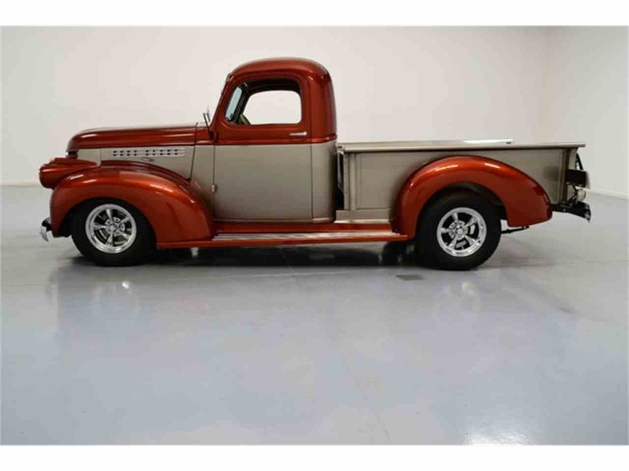 Large Picture of 1946 Pickup - $47,995.00 Offered by Shelton Classics & Performance - MCW8