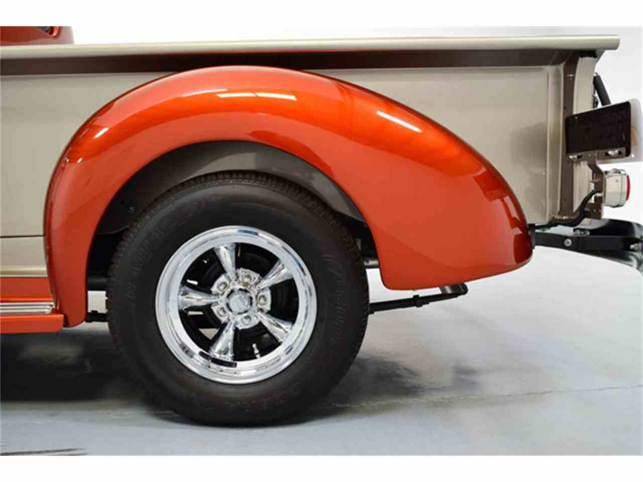 Large Picture of Classic 1946 Chevrolet Pickup - MCW8