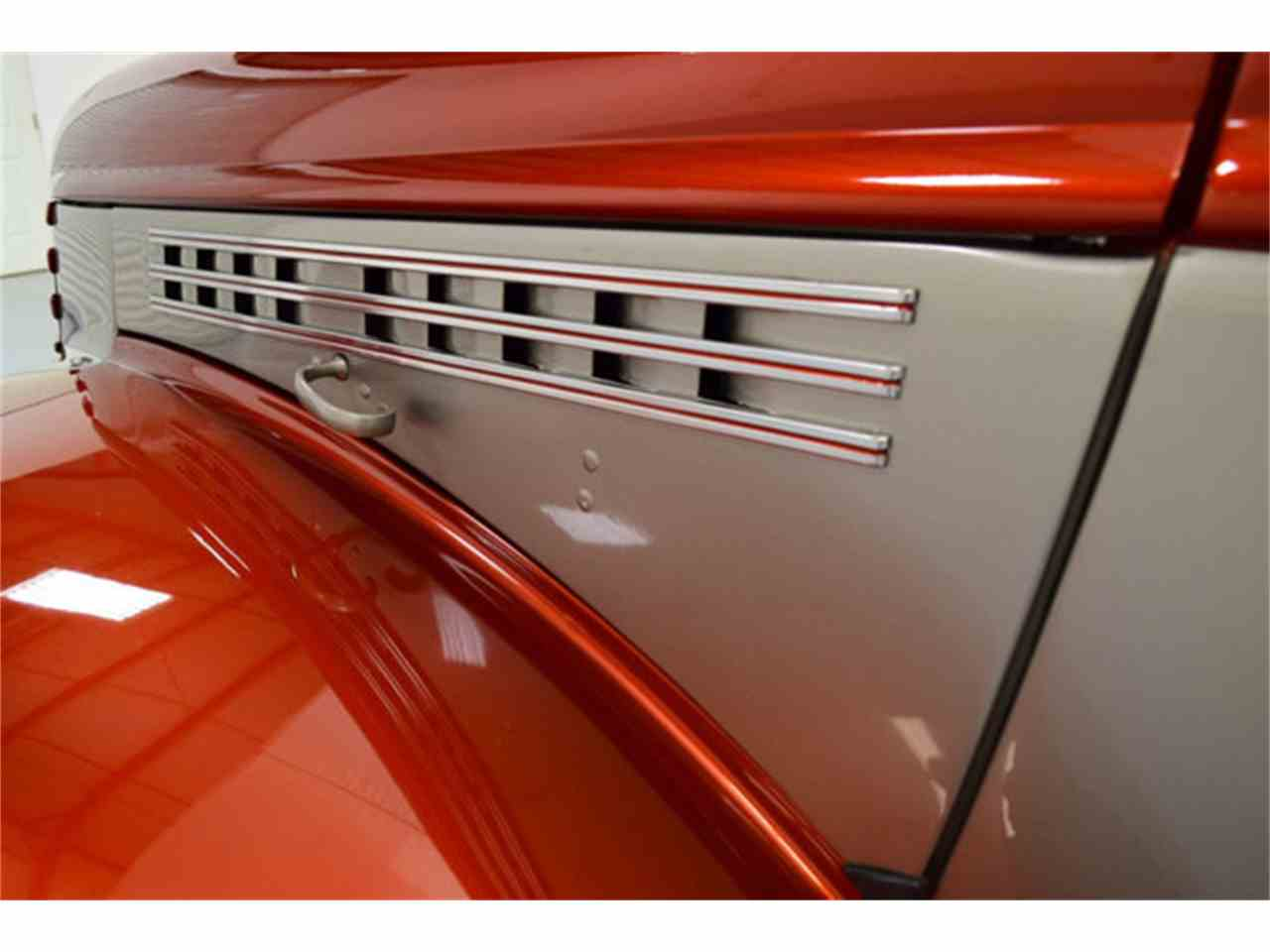 Large Picture of Classic '46 Chevrolet Pickup - $47,995.00 - MCW8