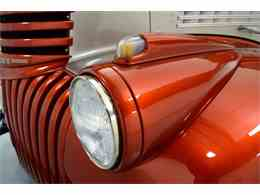 Picture of Classic '46 Chevrolet Pickup - $47,995.00 Offered by Shelton Classics & Performance - MCW8
