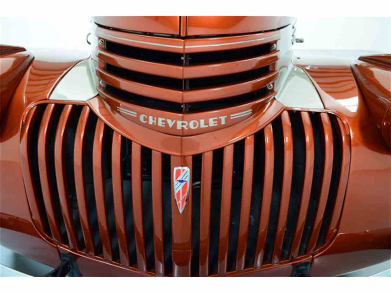 Large Picture of Classic 1946 Chevrolet Pickup - $47,995.00 - MCW8
