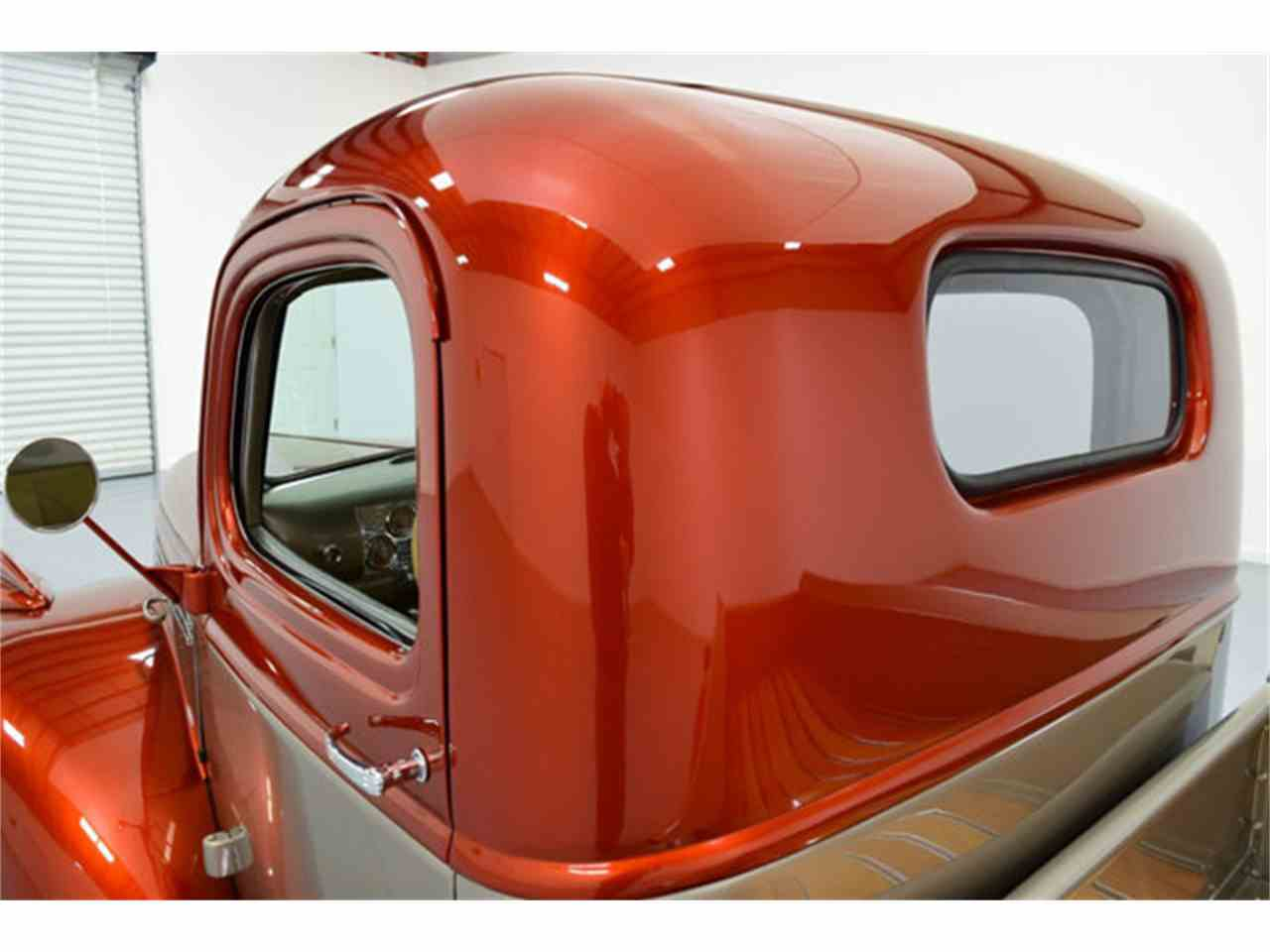 Large Picture of 1946 Pickup located in North Carolina - $47,995.00 Offered by Shelton Classics & Performance - MCW8