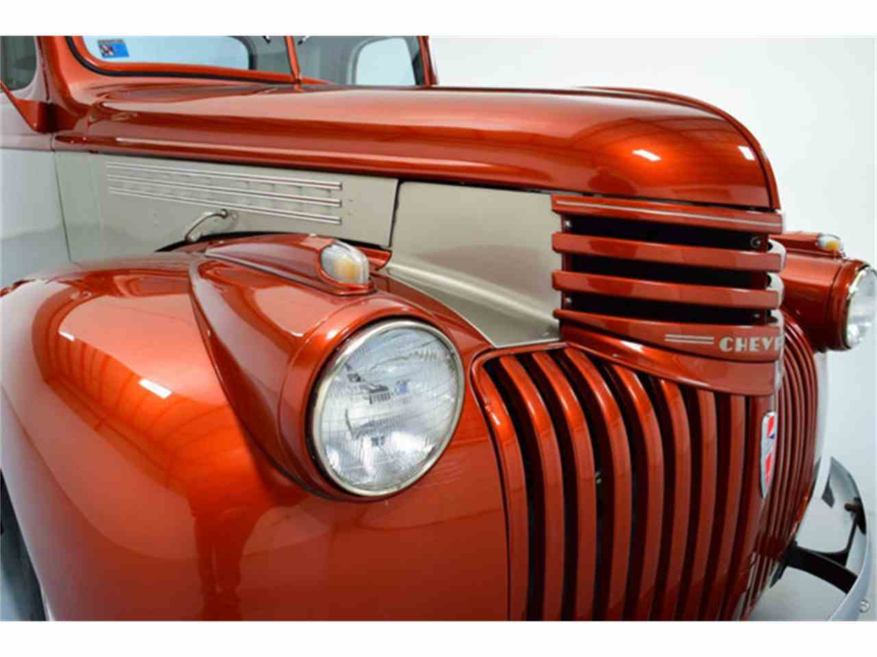 Large Picture of 1946 Pickup located in North Carolina Offered by Shelton Classics & Performance - MCW8