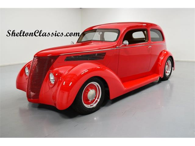 Picture of 1937 Slantback located in Mooresville North Carolina - MCWH