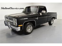 Picture of '86 C10 - MCWJ