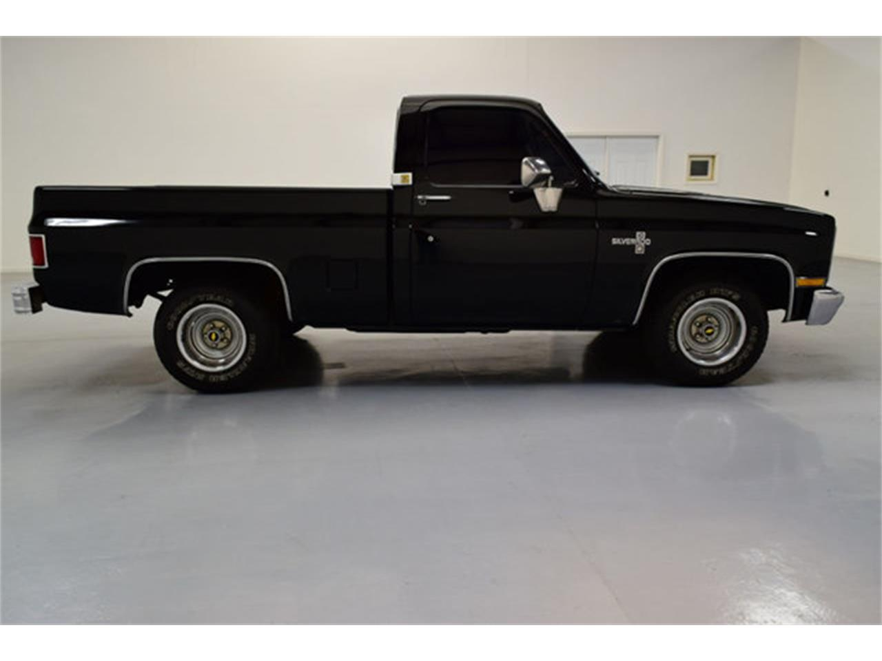 Large Picture of '86 C10 - MCWJ