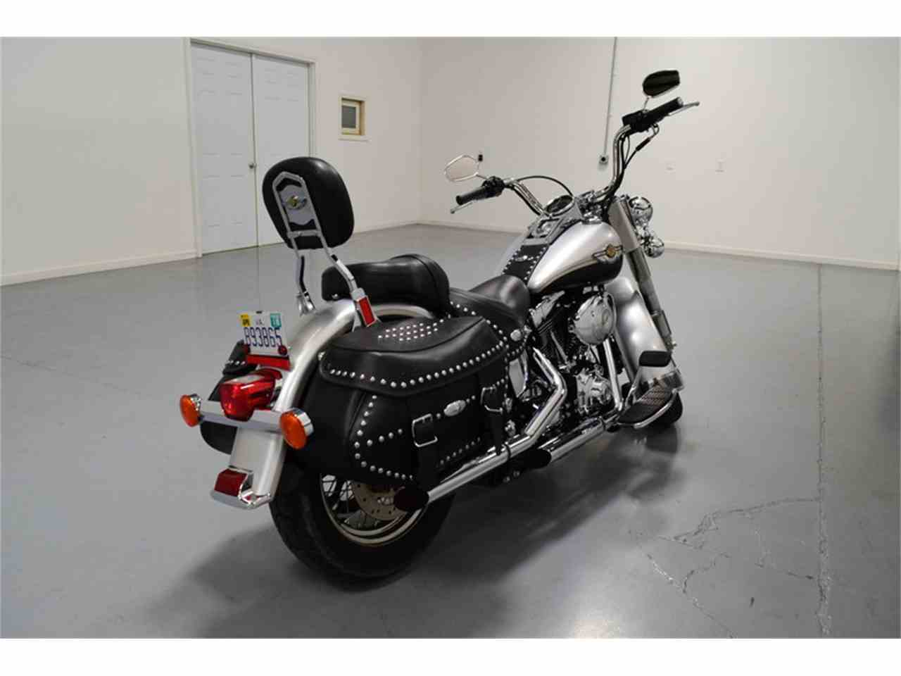 Large Picture of '03 Softail - MCWL